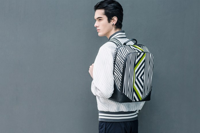 Tobias Rehberger Dazzles in His New Collaboration With MCM