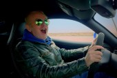 Here's Our First Look at BBC's All New Series of 'Top Gear'