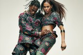Travis Scott and Fetty Wap Model NikeLab's Summer of Sport Collections