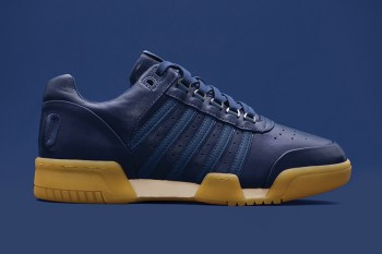 UBIQ Revamps the K-Swiss Gstaad in Tonal Colorways