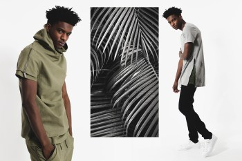 Unknown New York 2016 Spring Collection