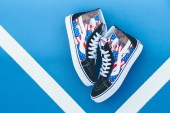 "Celebrate 'Murica With the Vans ""American Freedom"" Pack"