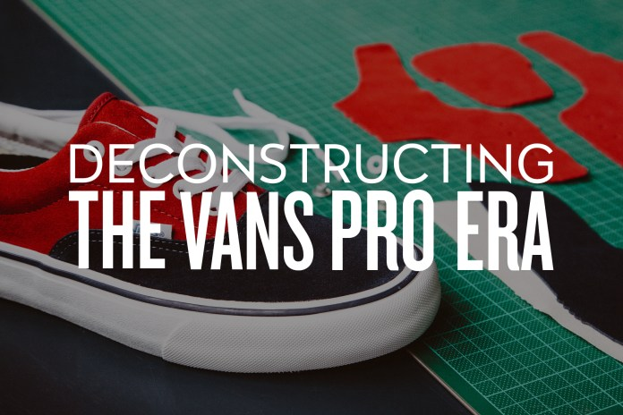 Celebrating Vans' 50th With the Dawn of an Era