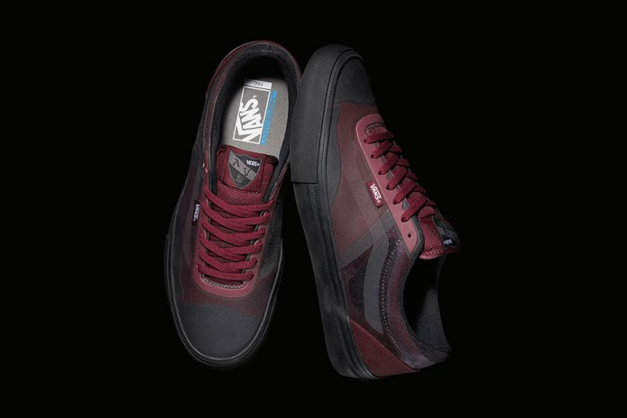 Vans Introduces New Anthony Van Engelen Signature Shoe