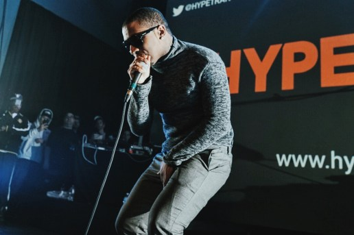 A Video Recap of DOOMSTARKS and Lil B's New Era x HYPETRAK SXSW Showcase Takeover