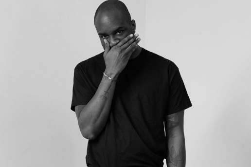 Virgil Abloh Talks Creativity and How He Asks Too Many Questions