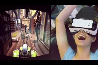Virtual Reality Rollercoasters Are Coming Summer 2016