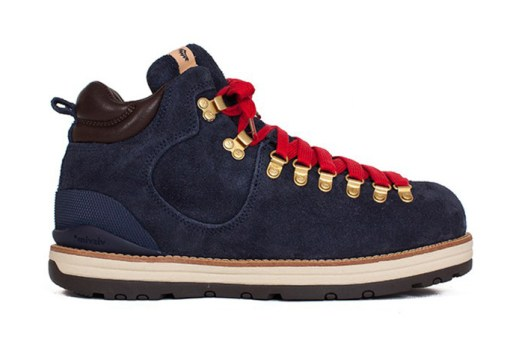 visvim's SERRA Returns for 2016 Spring/Summer