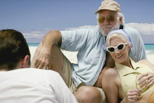Watch Ernest Hemingway Live out His Glory Days in New 'Papa: Hemingway in Cuba' Movie