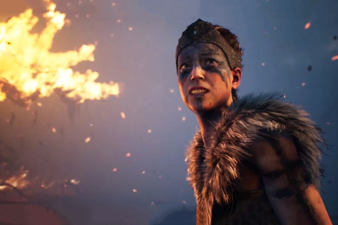 Upcoming Video Game 'Hellblade' Brings Virtual Reality and Reality One Step Closer