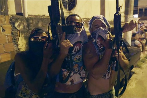 Watch the Trailer for 'NOISEY' Episode 2: São Paulo