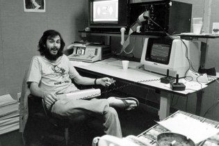 Meet the Man Who Made the Worst Video Game of All Time