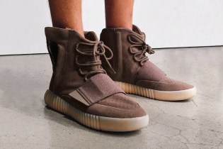 UPDATE: The Next Yeezy Boost 750 Is Coming Early 2016