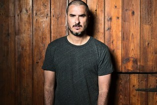 Noisey Shares the Life of Zane Lowe Beyond the Radio
