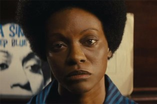 Zoe Saldana's Controversial Nina Simone Biopic Is Finally Coming to Theaters