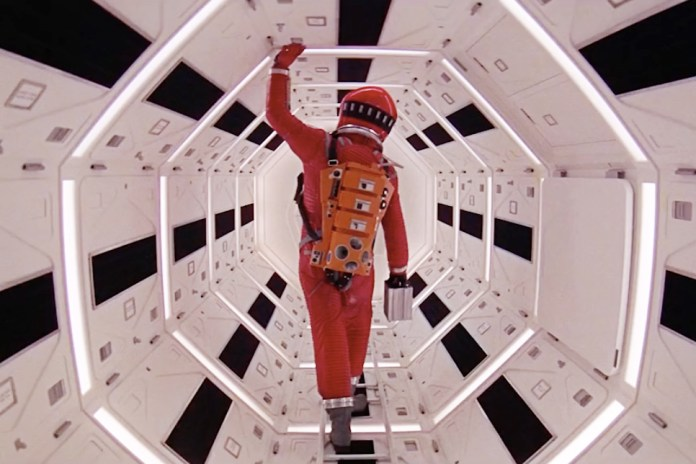 Watch the 100 Most Iconic Moments in the Last Century of Film History