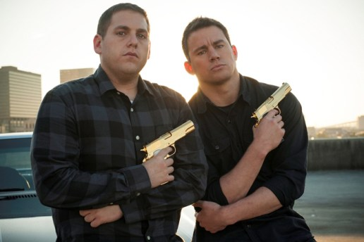 Sony Announces '21 Jump Street'/'Men in Black' Crossover Title