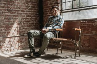 3sixteen 2016 Spring/Summer Lookbook