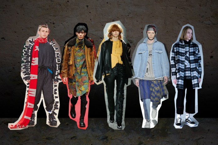 Before the HYPE: Emerging Brands to Look out For