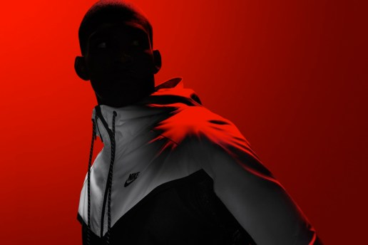 Nike to Release Adaptable Outerwear With New Tech Hypermesh Collection