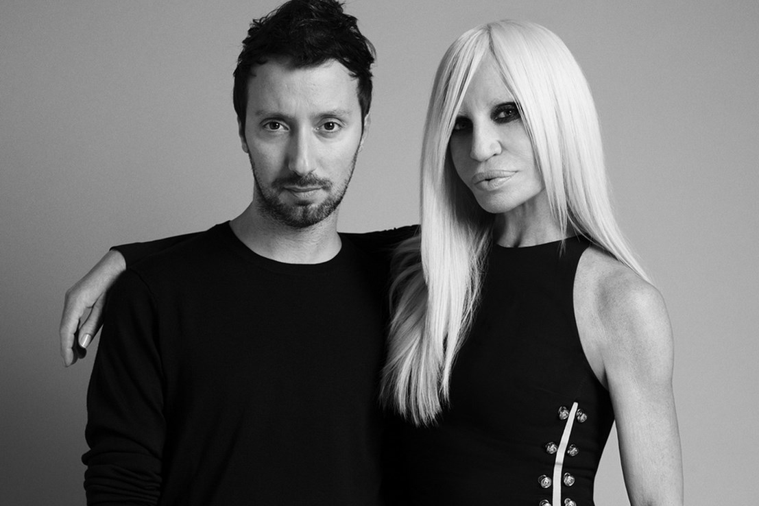 So Who Is Anthony Vaccarello?