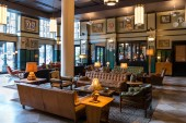 Take a Look Inside the Ace Hotel New Orleans