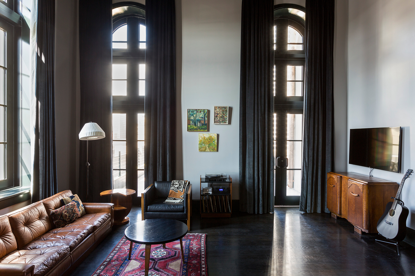 Ace hotel new orleans tour hypebeast for New design hotels 2016