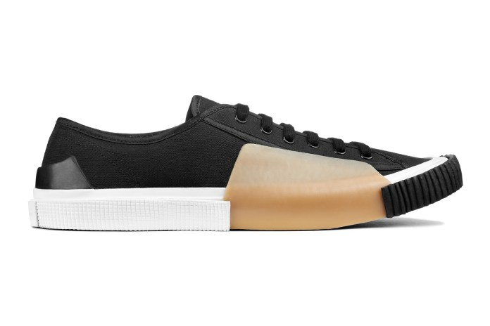 Acne Studios' Spring/Summer Footwear Collection Has All Its Bases Covered