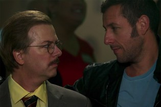 Netflix Delivers a New NSFW Trailer for Adam Sandler & David Spade's 'The Do-Over'
