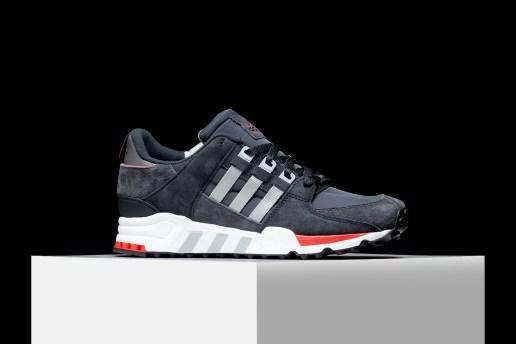 "adidas EQT Running Support ""Boston Marathon"""