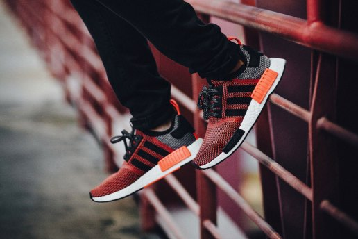 adidas Is the Most Popular Sneaker Company on Reddit