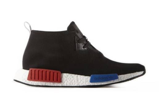 adidas Is Welcoming Another NMD Chukka Colorway to the Mix