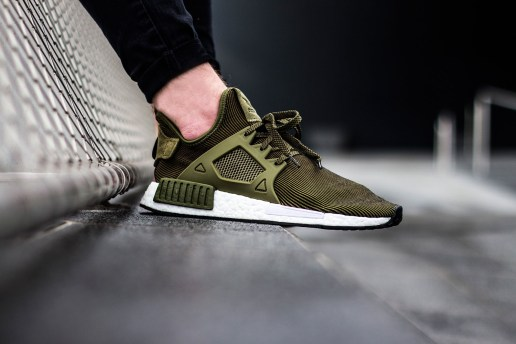 "adidas Originals NMD XR1 ""Olive"""