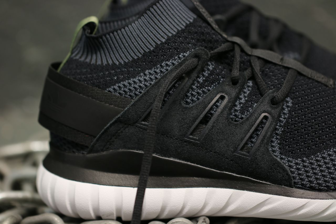 White Mountaineering x adidas Tubular Nova Collection Drops This