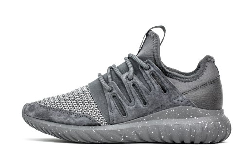 adidas Originals Drops Two More Tubular Radial Colorways