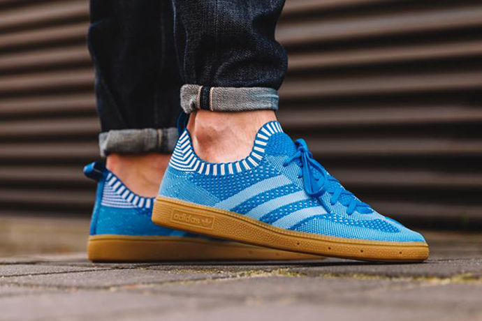 A Closer Look at the Primeknit-Constructed adidas Originals Very Spezial