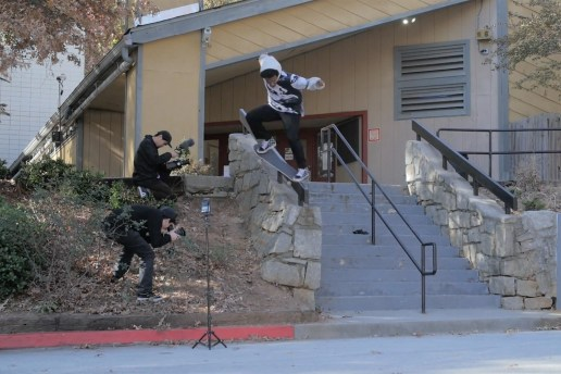 An Inside Look at adidas Skateboarding's First Feature-Length Video