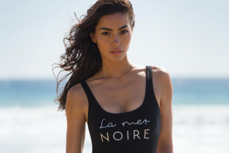 Adrianne Ho Launches a New Swimwear Line