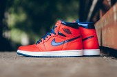 Jordan Brand Pays Homage to Michael Jordan's Infamous 'Letterman' Appearance
