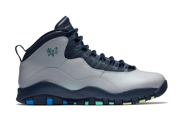 "Jordan Brand Heads to Brazil for Its Latest ""City Pack"" Addition"