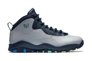 """Jordan Brand Heads to Brazil for Its Latest """"City Pack"""" Addition"""