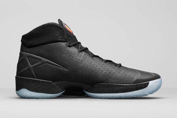 "Air Jordan XXX ""Black Cat"""