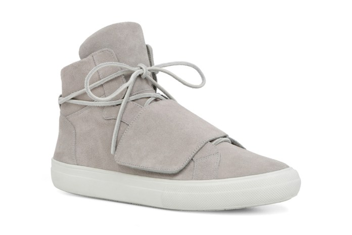 Aldo Unveils Its Own Take on the Yeezy Boost 750