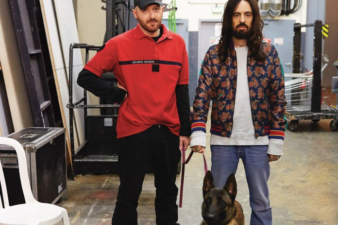 Alessandro Michele and Demna Gvasalia Have More in Common Than You Think