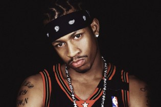 Allen Iverson: The NBA's Unapologetic Streetwear Hero
