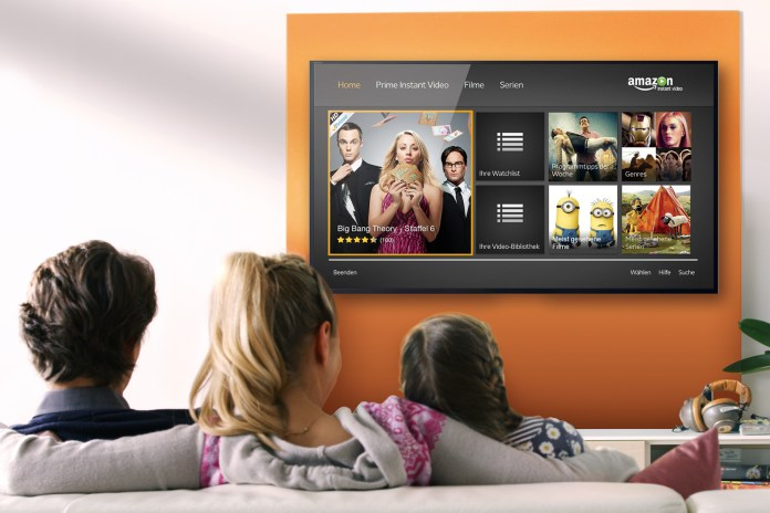 Amazon Is Launching a Standalone Video Streaming Service