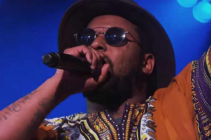 "Anderson .Paak & ScHoolboy Q Killed the ""Am I Wrong"" Performance on 'Jimmy Kimmel'"