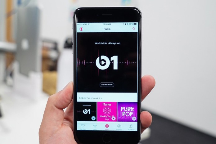 Apple Patents Technology to Automatically Censor Songs