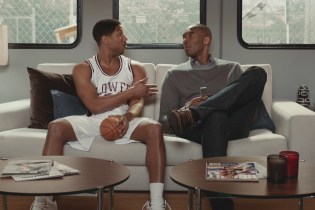New Apple TV Ad Starring Kobe Bryant and Michael B. Jordan