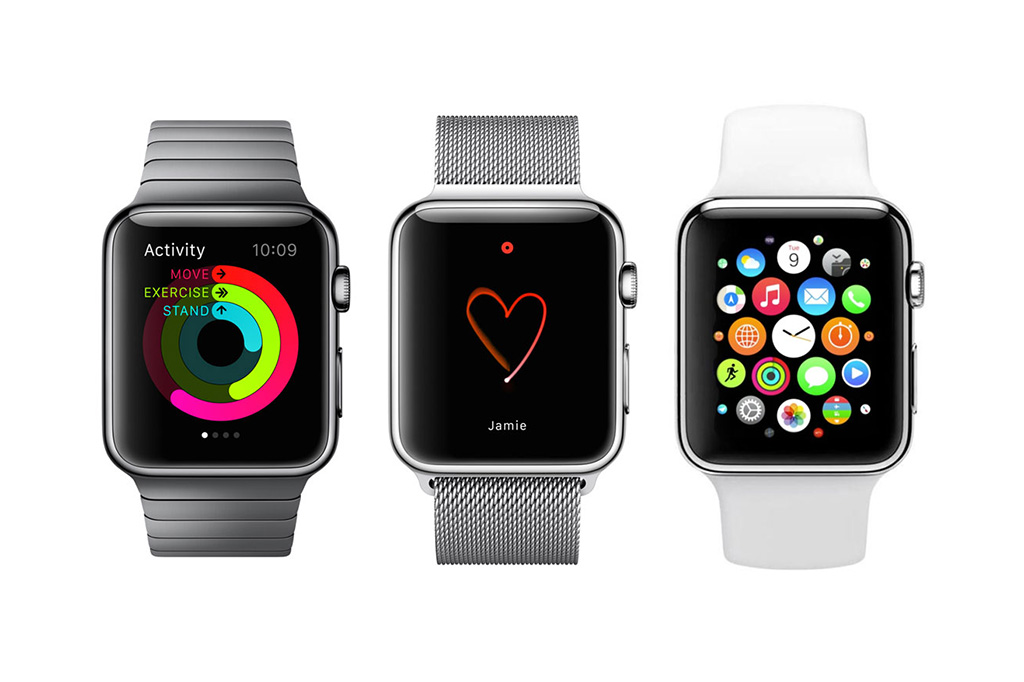 The Next Apple Watch Might Have Cellular Data